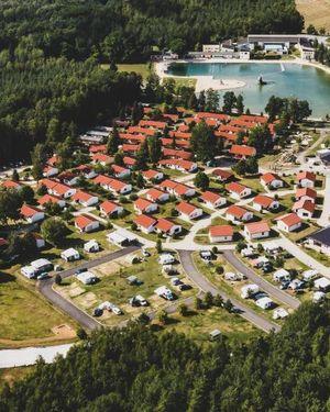 Trixi-Ferienpark Zittauer Gebirge