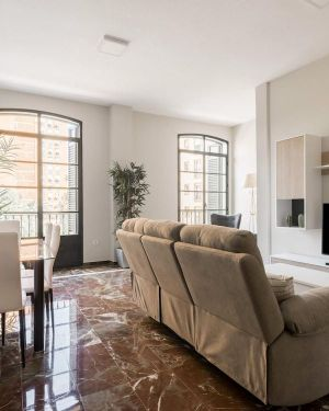 Montalban Suites. Luxury Apartment in the City Center