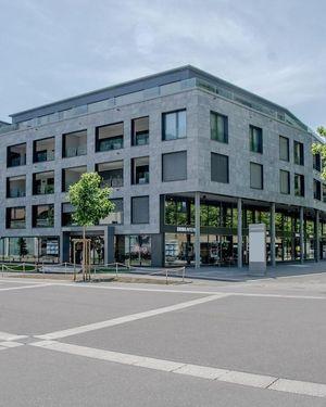 Apartment Jungfraucenter Bällenhöchst