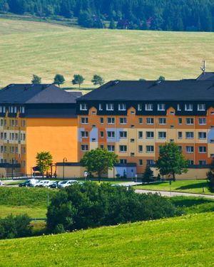 Familotel Elldus Resort