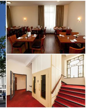 novum hotel continental hamburg hauptbahnhof   tage zu zweit hamburg entdecken im   novum hotel continental winter special