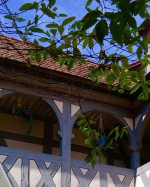 Chez Douverne