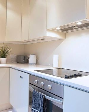 Terrace Apartment Notting Hill