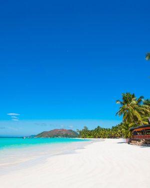 Paradise Sun Hotel Seychelles