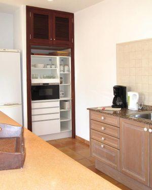 Holiday Home Sa Bassa (Lom235)
