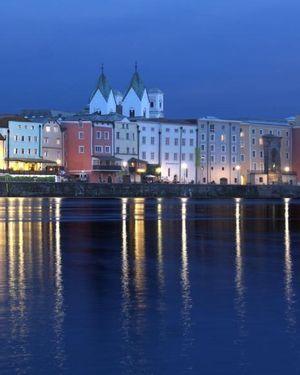 Altstadt-Hotel Passau
