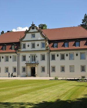 wald and schlosshotel friedrichsruhe