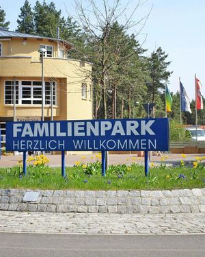 Fanilienpark Senftenberger See Senftenberg - Dbs05086-Fyb