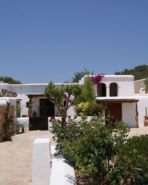 A Finca in a Quiet Location with Much Privacy And Delightful Views of