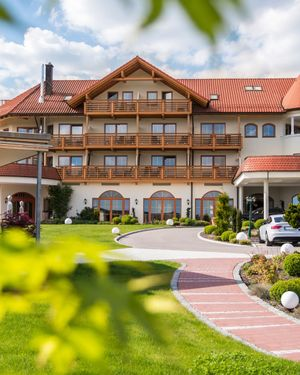 der birkenhof spa and genuss resort