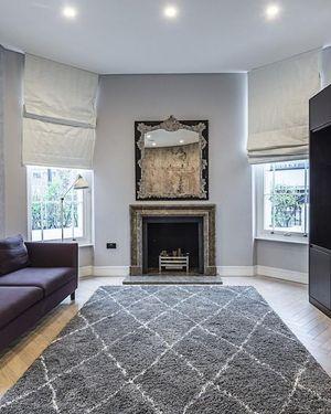 Westbourne Villas · Gorgeous 3 Bed Apartment Near Porchester Square