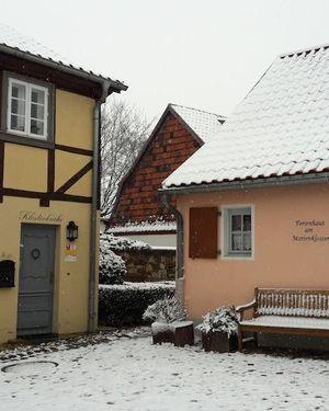 Ferienhaus Klosterküche