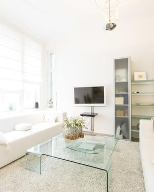 Deutsche Messe Zimmer - Private Apartments & Rooms Hannover City - Roo