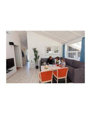 Holiday Home James Cook/Mars O