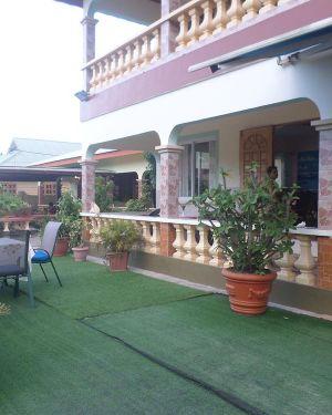 Villa Bananier Guest House