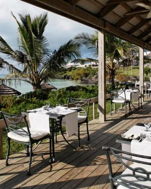 Cambridge Beaches Resort & SPA (Adults only)