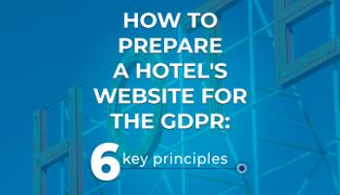 GDPR is coming: is your hotel ready?