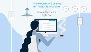 What is Hotel PMS. How to Choose the Right One