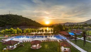 The Way to Guest's Heart Through Mobile App - Case of Lopota Lake Resort and Spa