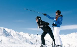 christophorus rv gmbh   tage skiurlaub im zillertal fur   mit halbpension im hotel hubertus inkl skipass