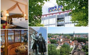 park inn by radisson weimar   tage kurztrip nach weimar im park inn by radisson hotel