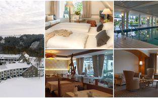 berghotel hoher knochen   tage im   berghotel hoher knochen in schmallenberg im sauerland