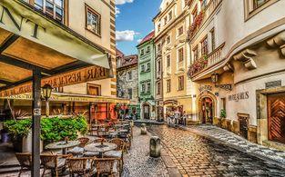 hotel krystal   tage fur   im   hotel krystal in der tschechischen hauptstadt prag