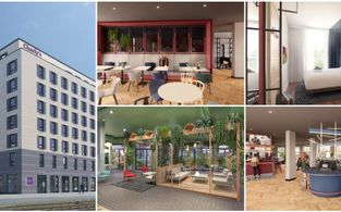 charlys leipzig neueroffnung   tage stadtereise fur zwei ins ganz neue charlys leipzig hotel