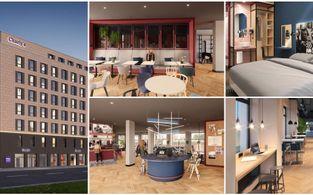 charlys leipzig neueroffnung stadtereise fur zwei ins ganz neue charlys leipzig hotel