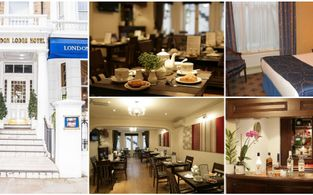 london lodge hotel   tage im london lodge hotel im zentrum londons erleben