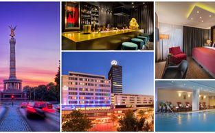 hotel palace berlin   tage luxus zu zweit im hotel palace im zentrum von berlin geniessen