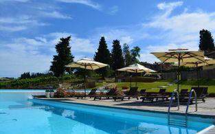 villa san filippo   tage im villa san filippo in san filippo nahe florenz in der toskana