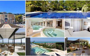 villa maria hotel and spa   tage kurzreise im s villa maria hotel and spa in francavilla al mare erleben