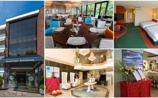 grand hotel amstelveen   tage zu zweit im   grand hotel amstelveen nahe amsterdam erleben