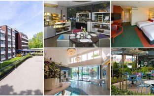 grand hotel amstelveen holland zu zweit im   grand hotel amstelveen nahe amsterdam erleben