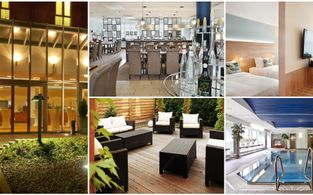 courtyard by marriott dresden kurzurlaub im   courtyard by marriott dresden erleben and geniessen