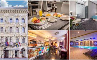 hotel president exclusive boutique stadtereise fur   im   hotel president exclusive boutique in budapest erleben