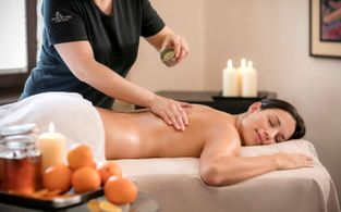 chiemgauer hof chiemgauer hof inzell   tage wellness balance inkl massage