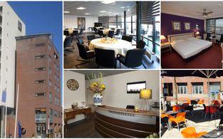 city hotel stadskanaal   tage im   city hotel in stadskanaal niederlande erleben