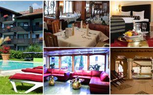 golf and alpin wellness resort hotel ludwig royal   tage relaxen im   s hotel ludwig royal in oberstaufen allgau