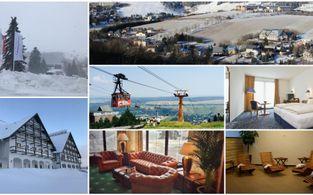 alpina lodge hotel oberwiesenthal alpina lodge romantische tage wochenende
