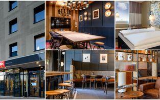 ibis landshut city   tage kurzurlaub im ibis hotel landshut city in niederbayern erleben