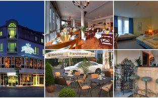 hotel central dachau   tage in munchen and umgebung im   hotel central dachau erleben
