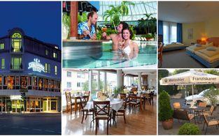 hotel central dachau   tage im hotel central dachau and   tageskarten fur die therme erding
