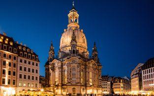 amedia plaza dresden dresdner frauenkirche