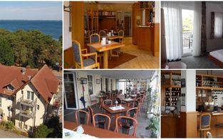 hotel garni meeresblick   tage zu zweit im hotel garni meeresblick erholsamer kurzurlaub auf rugen an der ostsee