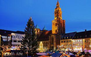 hotel via city leipziger weihnachtsmarkt