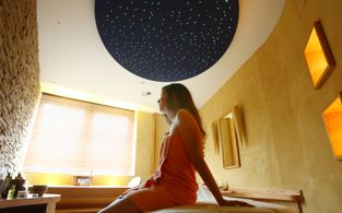heide spa hotel abnehmen durch hypnose