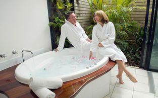 heide spa hotel and resort verwohnzeit zu zweit