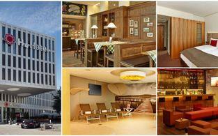 H4 Hotel Munchen Messe S Ehemals Ramada Urlaubspakete